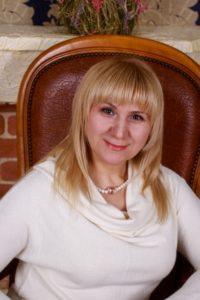 Анна Карасёва, гипнотерапевт, регрессолог