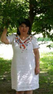 Динара Каметова, гипнотерапевт