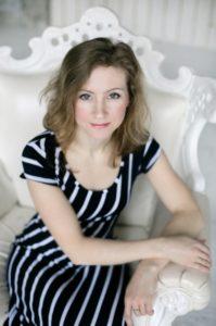 Елена Пересыпкина, гипнотерапевт, регрессолог