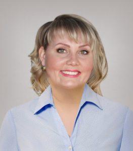 Ольгя Корсакова, гипнотерапевт, регрессолог