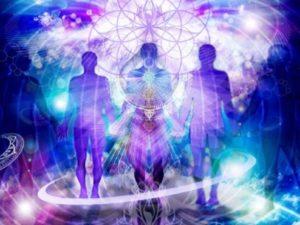 Духовные наставники, медитации для общения с наставниками
