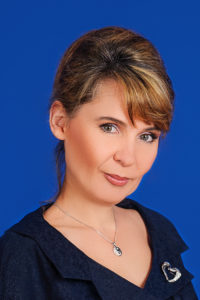 Гипнолог Полина Сухова