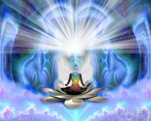 Медитации для связи с духовными наставниками