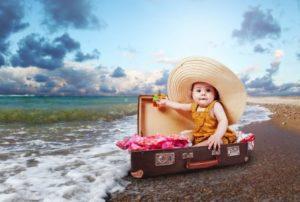 Позитивный отдых детей