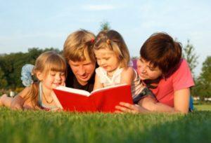 Рекомендации от родителей