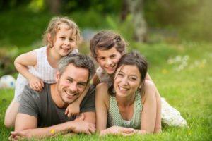 Родительская любовь и забота