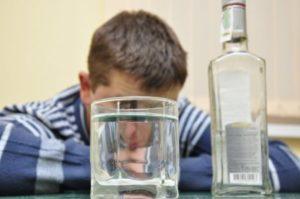 Почему пьет муж