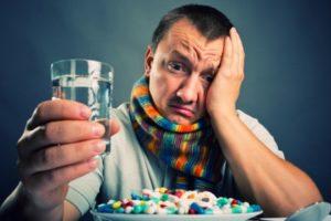 Причина задач со здоровьем