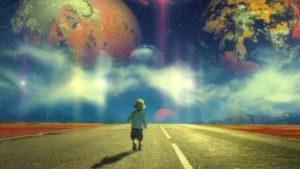 Путешествие на родину души