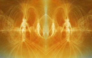 Взаимодействие с сущностями