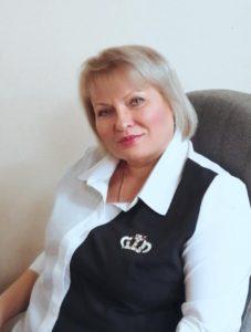 Людмила Богдашина