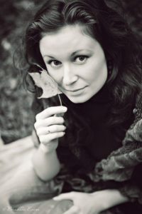 Ольга Сорокина, гипнотерапевт, регрессолог