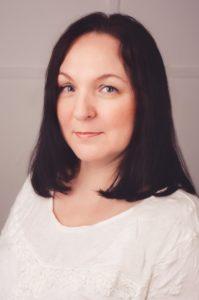 Оксана Михайлова, гипнотерапевт, регрессолог