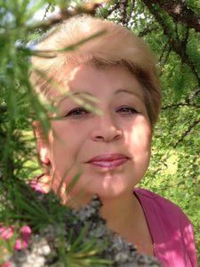 Нина Гарманова, гипнотерапевт, регрессолог
