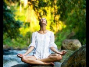 Медитации наполнения, Сухова Полина