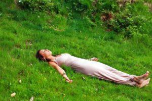 Медитация расслабления