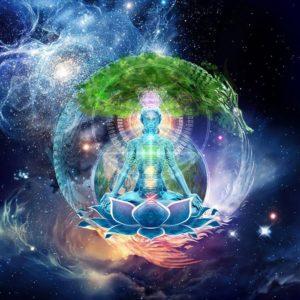 Трансформационные медитации
