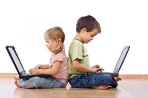 Дети индиго и компьютерная зависимость