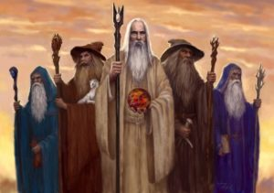 Мудрецы, совет мудрецов
