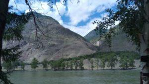 Алтай Телецкое озеро