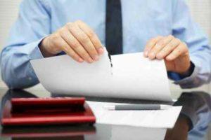Расторжение кармического договора