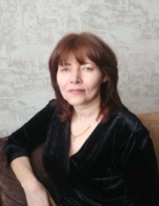 Людмила Майерле